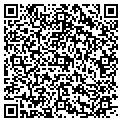QR code with Bernard W Petkovich D D S P A contacts