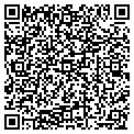 QR code with Jim Brown Video contacts