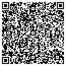 QR code with Diamondhead Police Department contacts