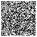QR code with Coconut Lounge & Cafe Inc contacts