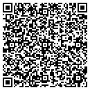 QR code with A J Sports Cards & Golf Outlet contacts