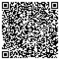 QR code with B J Smith Realty Inc contacts