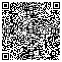 QR code with Tammy's Hair Styling contacts