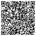 QR code with HSCO Tie & Lumber Co contacts