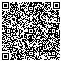 QR code with Hollywood All Night Pizza contacts