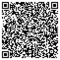 QR code with R & N Hydraulics Inc contacts