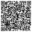 QR code with RBA Engineers Inc contacts