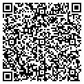 QR code with C & C Home Repair and Rmdlg contacts