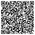QR code with Alpine Condos contacts