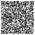 QR code with L & S Audio contacts