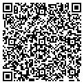 QR code with Oak Lane Free Will Baptist Std contacts