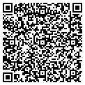 QR code with Hamilton Construction & Rmdlg contacts