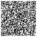 QR code with Glorias Gifts contacts