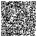 QR code with D J's One Stop contacts