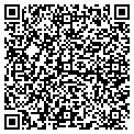 QR code with John Pierre Printing contacts