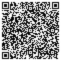 QR code with All Saints Catholic Church contacts