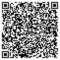 QR code with All Area Mobile Locksmith contacts