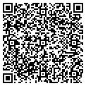 QR code with TCC The Cabinet Co contacts