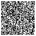 QR code with All Souls Church Study contacts