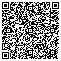 QR code with Glorias Gifts Events & Things contacts