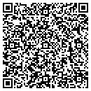 QR code with Arkansas Shds Blinds Shutters contacts