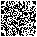 QR code with All Natural Stone contacts