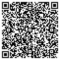 QR code with B & C Construction contacts