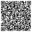 QR code with J & M Farms Dirt Div contacts