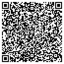 QR code with Zacks Tax and Bookkeeping Service contacts