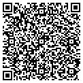 QR code with All American Paintball contacts