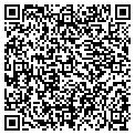 QR code with War Memorial Fitness Center contacts