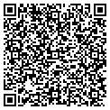 QR code with E Mendenhall Company contacts