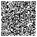 QR code with Donnell Distributing Company contacts