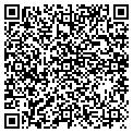 QR code with Hum Hardware & General Store contacts