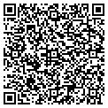 QR code with G S Roofing Procucts Co Inc contacts
