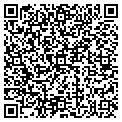 QR code with Simmons & Assoc contacts