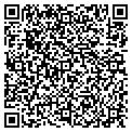 QR code with Humane Society-Tampa Bay Gift contacts
