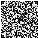 QR code with Hoedel Bed & Breakfast contacts