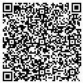 QR code with Hammond Dairy Inc contacts
