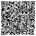 QR code with H BS Drive In Inc contacts