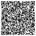 QR code with Jjm Trucking Inc contacts