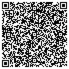 QR code with Upper Tampa Bay Regional C Ofc contacts