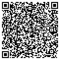 QR code with Oak Grove Baptist contacts