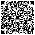QR code with Memorial Aerial Scattering contacts