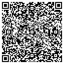 QR code with James Coleman Backhoe Service contacts