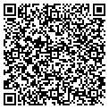 QR code with Donald Langley Trucking contacts