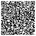QR code with Hoss Power Distributors contacts