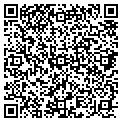 QR code with J & K Seamless Gutter contacts