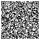 QR code with Calvery Baptist Wellness Center contacts