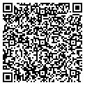 QR code with Simon's Wagon Mexican Food contacts